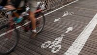 Less than 5% of cyclists believe Cork infrastructure is fit for purpose