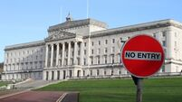 DUP blames Sinn Féin as the North nears 1,000 days without devolution