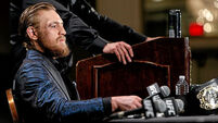 Conor McGregor due in court in relation to Dublin pub incident