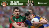 The Gaelic Football Podcast: Mayo's different problem for Tipp. And what Cavan must do to beat Dublin