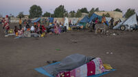 Ethiopian forces said to block refugees from entering Sudan