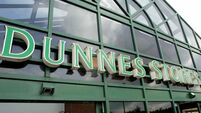Dunnes secures injunction preventing rival from selling food