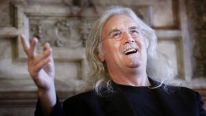 Nine of Billy Connolly's funniest moments