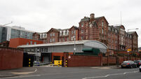Royal Victoria Hospital - Belfast