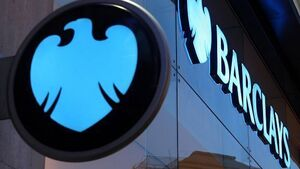 Barclays dips on news of €4.6bn funding plan