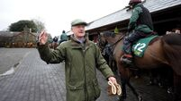 Weekend tips: Kilcruit can land Navan finale