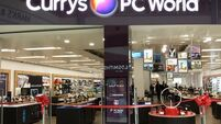 Dixons unveils 'urban toy shop' in UK