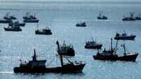 European Parliament approves €6,5bn aid for fishing industry