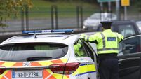 Garda seriously injured in checkpoint hit-and-run