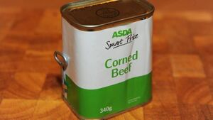 Asda 'acted swiftly' over bute find