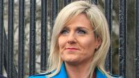 Cabinet ministers fail to support Maria Bailey ahead of crunch meeting