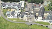 Staff call on state to intervene as Bessborough family services face closure