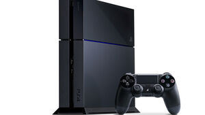 Sony said to be struggling with 'high demand' for PlayStation 4