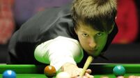 Players criticise 'circus' format of UK Snooker Championship