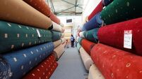 Carpet and furniture retailers found inflating prices for sales