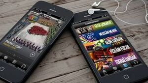 Mobile gaming lifts William Hill