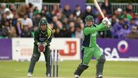 Ireland draw exciting opener