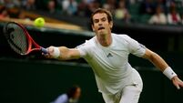 Straight-sets win for Murray