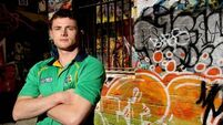 Mayo man Hanley 'delighted' to extend Brisbane stay