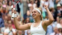 Lisicki: I keep getting better