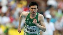 English and Robinson bow out of 800m in Moscow