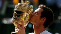 Lendl pays tribute to 'world's best' Murray
