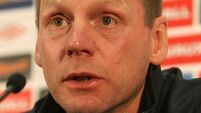 Pearce to leave England U21 post