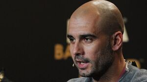 Guardiola to face Dortmund in first game as Bayern boss
