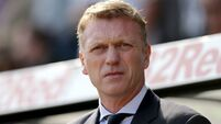 Moyes faces tough start at United