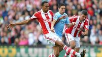 Stoke hold City to a draw