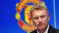 Moyes to assess internationals ahead of Southampton test