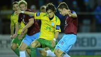 Cassidy seals Drogheda's passage to semi-final clash