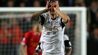 Shelvey praised for his character