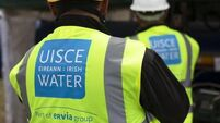 Irish Water to launch a 25-year plan to improve water supply