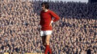 George Best football academy opens today