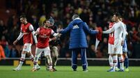 Wenger wants winning response