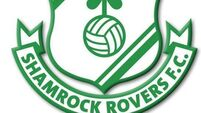 Finn and Robinson put Shamrock Rovers in front