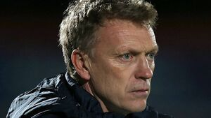 Seven challenges Moyes must deal with