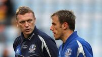 Neville joins Moyes' coaching team at United