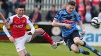 FAI Ford Cup roundup: Candystripes cruise into cup third round