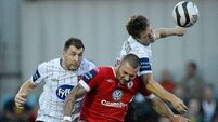 Airtricity League wrap