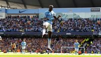 Man City see off resilient Hull