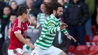 Celtic quartet doubtful for season opener