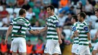 Rovers slump to another draw - Airtricity League wrap