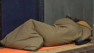 Cork homeless crisis: Simon Community           supports almost 1,100 people