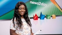 'You have very good English for a Nigerian girl': RTÉ journalist, 23, subjected to racism