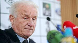 Trapattoni expects to leave after World Cup