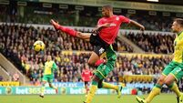 Bizarre end to Carrow Road stalemate
