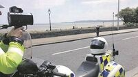 Almost 900 motorists caught speeding during National Slow Down day