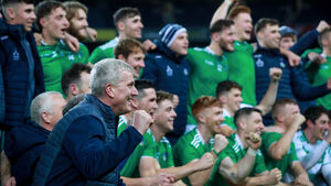 John Kiely praises Limerick's 'defiant performance'